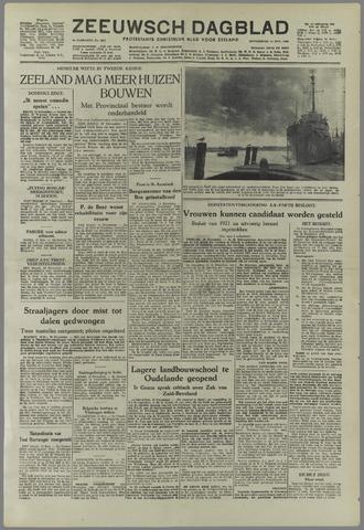 Zeeuwsch Dagblad 1953-11-19