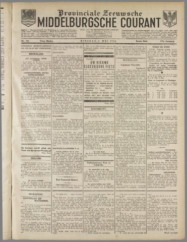 Middelburgsche Courant 1932-05-03