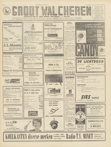 Groot Walcheren 1965-05-20