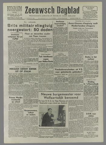 Zeeuwsch Dagblad 1956-02-20