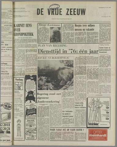de Vrije Zeeuw 1975-07-10