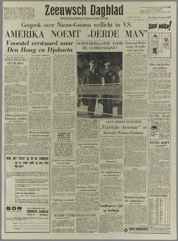 Zeeuwsch Dagblad 1962-03-14