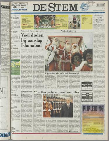 de Stem 1995-11-20