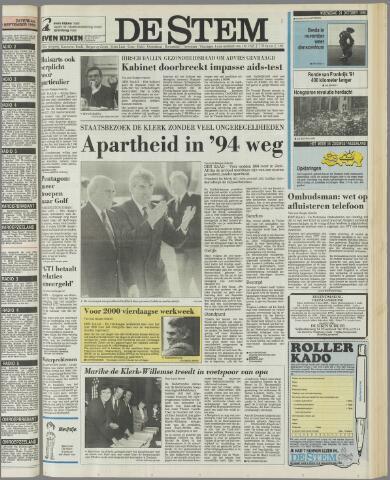 de Stem 1990-10-24