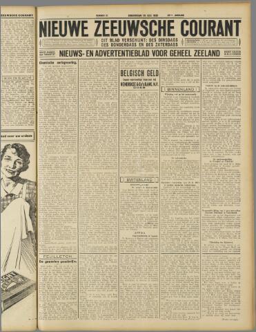 Nieuwe Zeeuwsche Courant 1930-07-10
