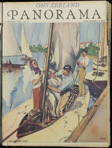 Ons Zeeland / Zeeuwsche editie 1938-08-04