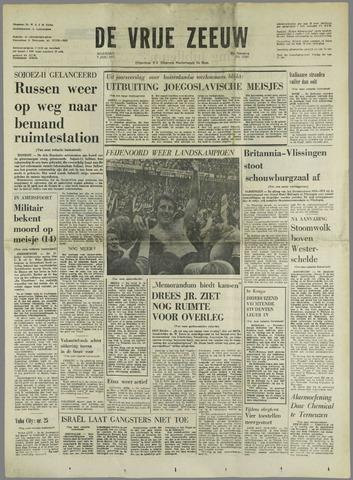 de Vrije Zeeuw 1971-06-07