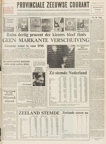 Provinciale Zeeuwse Courant 1970-03-19