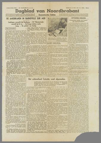 de Stem 1944-06-20