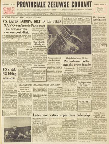 Provinciale Zeeuwse Courant 1963-12-17