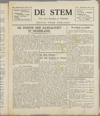 de Stem 1944-12-06