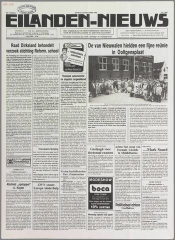 Eilanden-nieuws. Christelijk streekblad op gereformeerde grondslag 1989-09-26