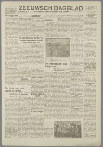 Zeeuwsch Dagblad 1946-08-09