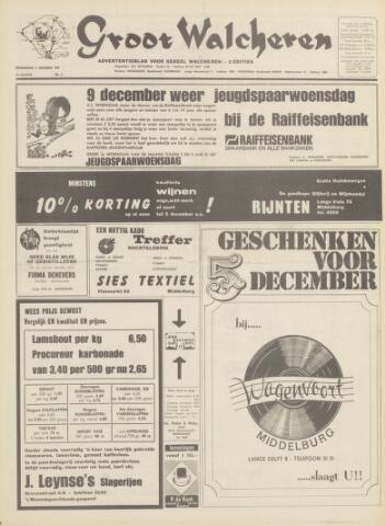 Groot Walcheren 1970-12-03