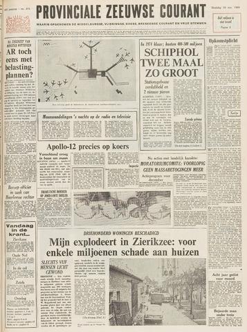 Provinciale Zeeuwse Courant 1969-11-18
