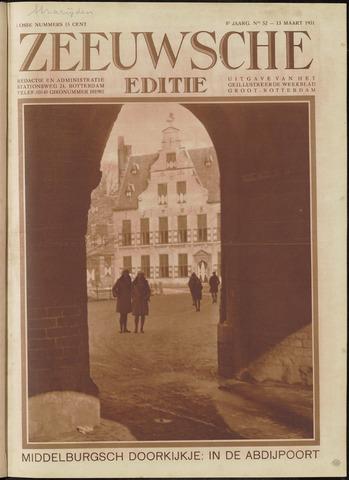 Ons Zeeland / Zeeuwsche editie 1931-03-13