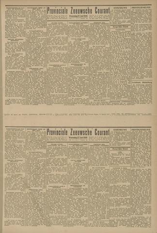 Provinciale Zeeuwse Courant 1945-06-27