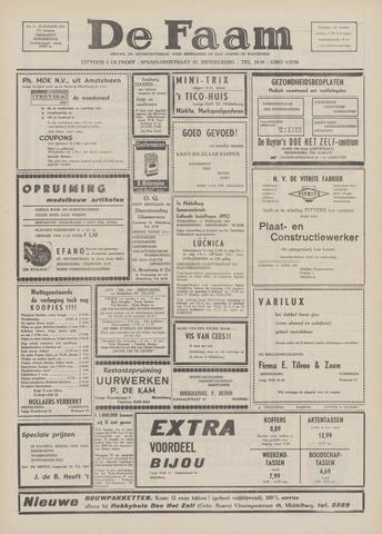 de Faam en de Faam/de Vlissinger 1969-01-30