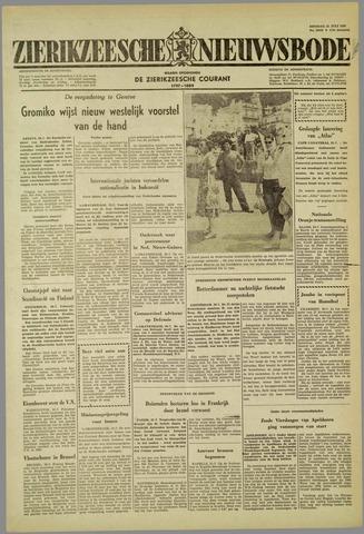 Zierikzeesche Nieuwsbode 1959-07-21