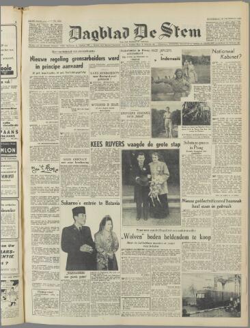 de Stem 1949-12-29