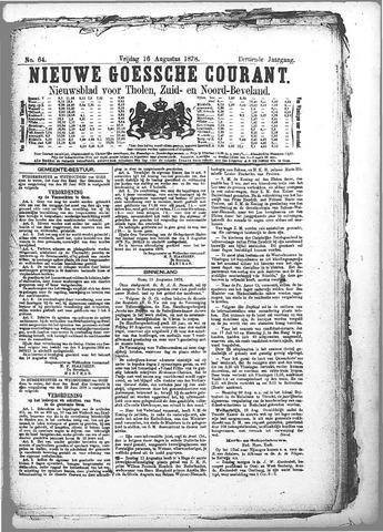 Nieuwe Goessche Courant 1878-08-16