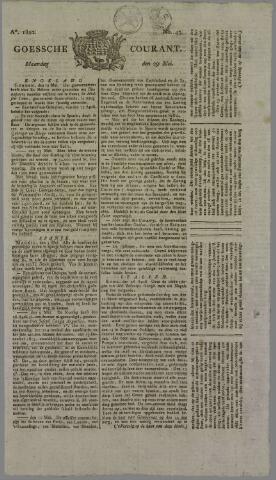 Goessche Courant 1820-05-29