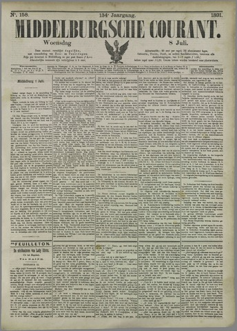 Middelburgsche Courant 1891-07-08
