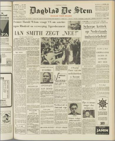 de Stem 1966-12-06