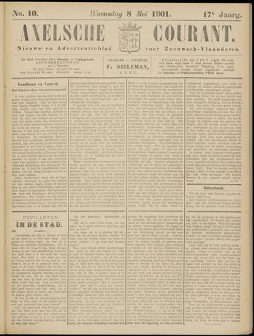 Axelsche Courant 1901-05-08