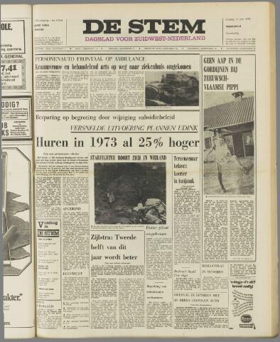 de Stem 1972-06-13