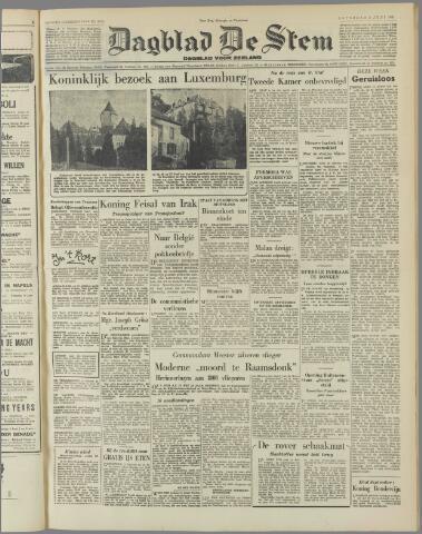 de Stem 1951-06-02