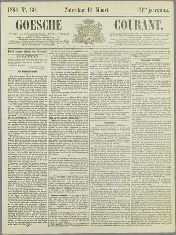 Goessche Courant 1894-03-10