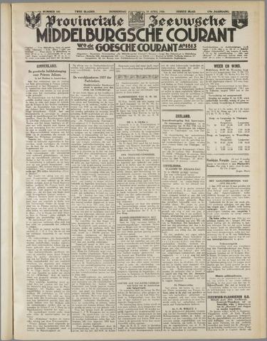 Middelburgsche Courant 1936-04-30