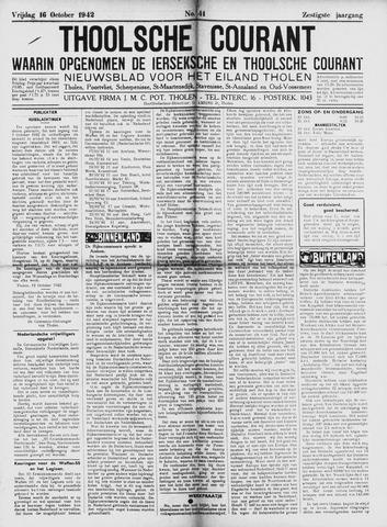 Ierseksche en Thoolsche Courant 1942-10-16