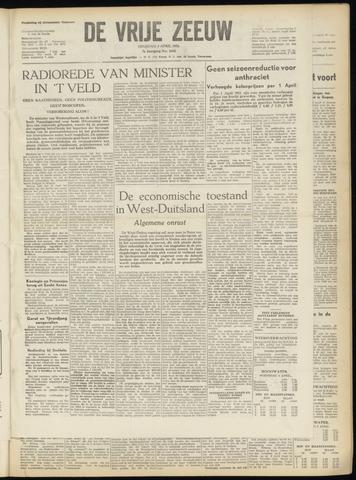 de Vrije Zeeuw 1951-04-03