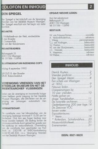 Den Spiegel 1992-07-01