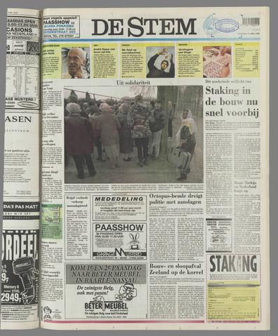 de Stem 1995-04-15