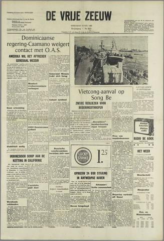 de Vrije Zeeuw 1965-05-12