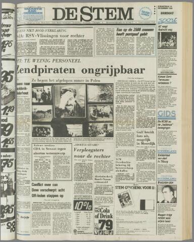 de Stem 1980-12-11