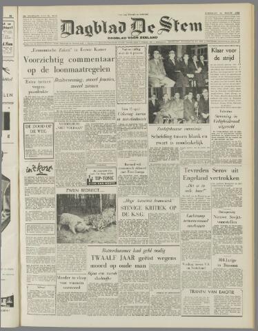 de Stem 1956-03-28