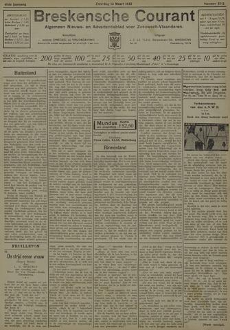 Breskensche Courant 1932-03-12