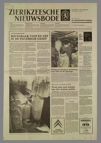 Zierikzeesche Nieuwsbode 1985-12-05