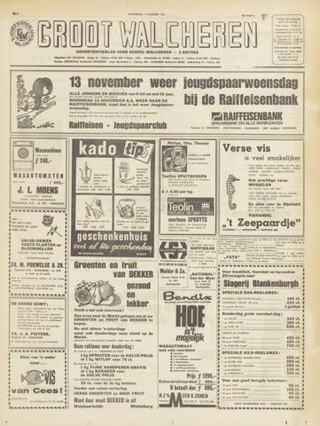 Groot Walcheren 1968-11-07