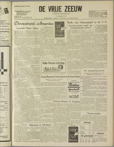 de Vrije Zeeuw 1959-09-19