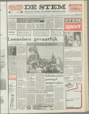 de Stem 1979-09-03