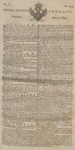 Middelburgsche Courant 1776-06-11