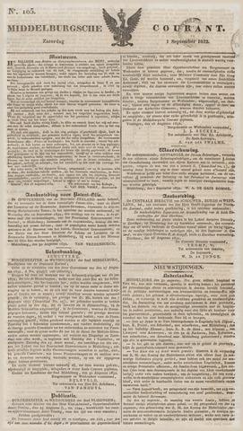 Middelburgsche Courant 1832-09-01