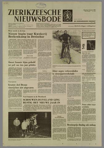 Zierikzeesche Nieuwsbode 1983