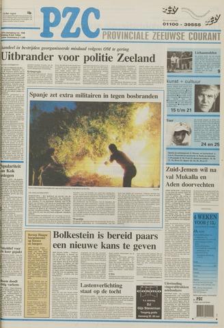 Provinciale Zeeuwse Courant 1994-07-08