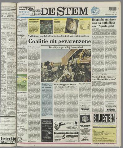 de Stem 1995-03-23